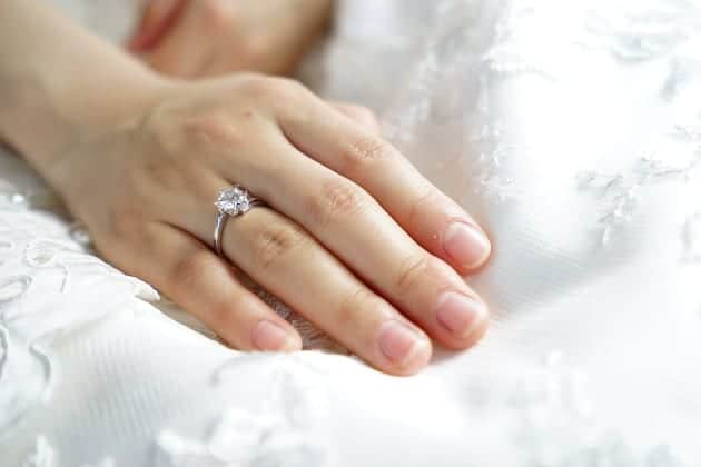 Many Wedding Photo Albums Include Close Ups Of The Ring Finger Read On For Our Advice How To Give Your Hand Some TLC Ready Camera